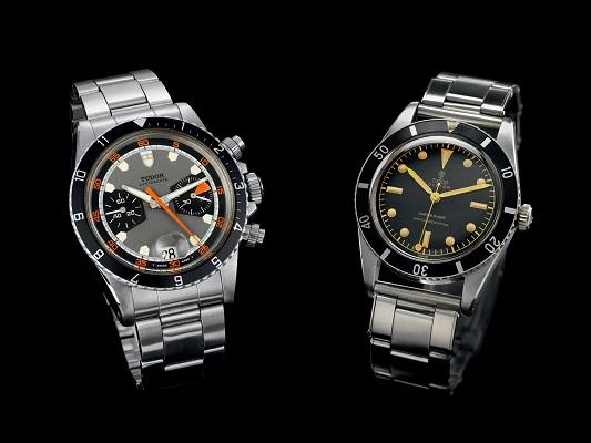Tudor Vintage Watches