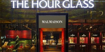Malmaison by The Hour Glass - the first residential inspired luxury emporium celebrating artistry and craftsmanship in Singapore.