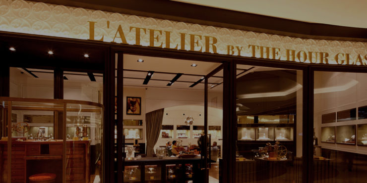 L'Atelier by The Hour Glass featured image