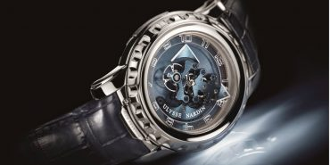 Ulysse Nardin Blue Phantom
