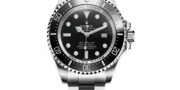 Rolex Deepsea 2008