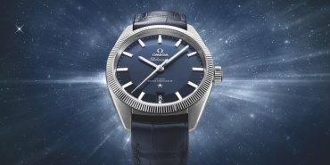Omega Globemaster Co-axial Master Chronometer
