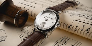 Laurent Ferrier Montre Ecole