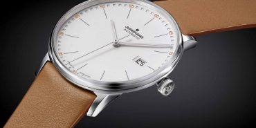 Junghans Form Automatic 027/4734.00