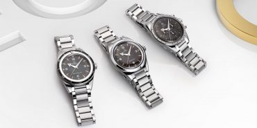 Omega 1957 Trilogy Set