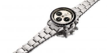 "Rolex ""Paul Newman Panda"" Daytona ref. 6263 Mark 1.5"