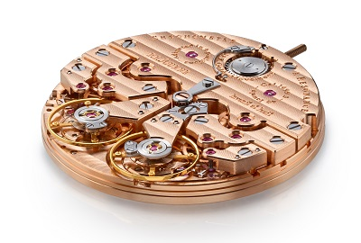 The Chronomètre à Résonance utilize the phenomenon of resonance, whereby a system is able to store and easily transfer energy between two different storage modes, such as kinetic and potential energy.