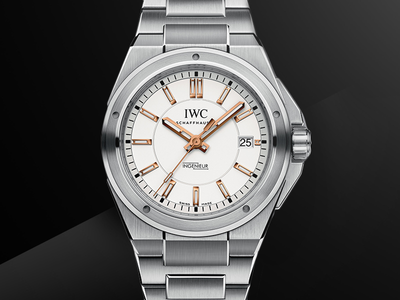 Fighting the irresistible attraction five anti magnetic watches for Magnetic watches
